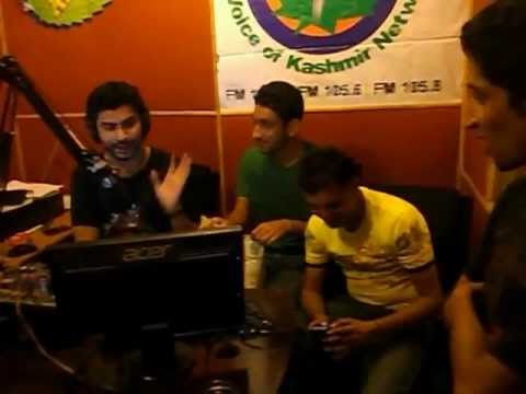 mE aNd qESaR wItH rJ fAiSAL shAhzAd iN fM 105