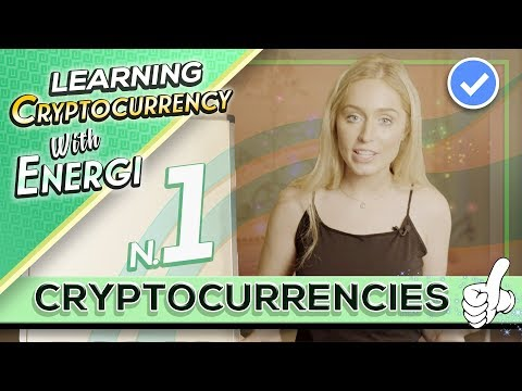 Introduction to Cryptocurrency - Episode 1 - Learning Cryptocurrency with Energi