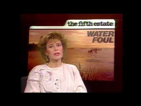 Pictou County's Boat Harbour from 1988 documented by CBC's, Fifth Estate