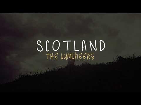 Scotland: sub español The Lumineers
