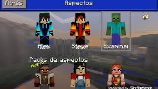 Los aldeanos zombis  capítulo 1