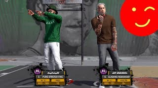 NBA 2K18 HOW TO WIN EVERY 2V2 GAME IN PARK