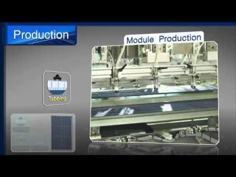 LG Solar Panels - Cambridge Solar Ltd