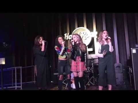Another Day With Little Mix (Vlog 296 of 365)