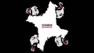 Kasabian Man of simple Pleasures  Velociraptor New Album Free Download
