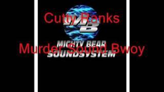 Cutty Ranks Murder Sound Bwoy