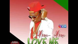 Alino Alino Love me Audio HERE https youtu.be Kzvp60tAFno.mp3