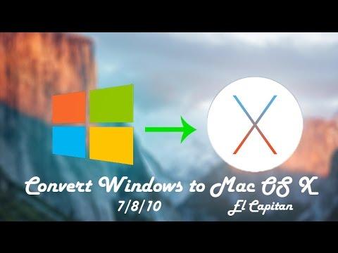 5 manieren om Windows op je Mac te zetten - Webwereld