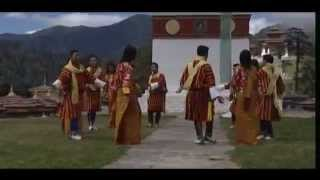 Bhutanese Music Video - Lopen Phagpa