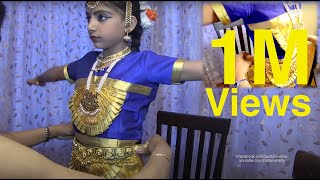 How to get ready for Bharatnatyam (classical) | Part II