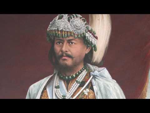 काे थीए जंगबहादुर राणा - Jung Bahadur Rana