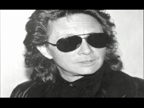Benny Mardones - Remember The Night
