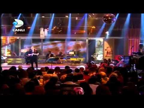 Candan Erçetin   Sessiz Gemi Beyaz Show Canlı Performans 17 12 2011