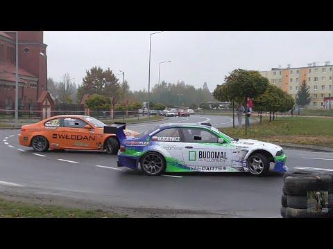 II runda Drift