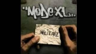 Mode XL - Travma (Yeni albüm 'Militanz'dan ilk beat!)