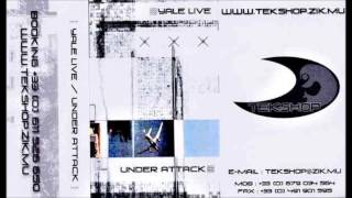Yale (Capsule Corp) -Under Attack-