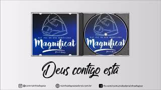 Comunidade Rainha da Paz - Deus contigo está (CD Magnificat)