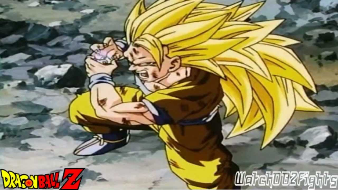 Goku's Kamehameha Against Kid Buu - YouTube | 1280 x 720 jpeg 93kB