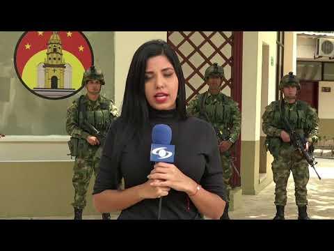 Gobierno colombiano dice que nuevo ataque del ELN impide reinicio de diálogos