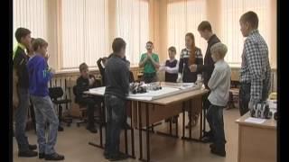 Турнир по Робототехнике - Роботы-Сумо 11.11.2014