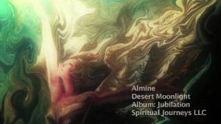 The Music of Almine: Desert Moonlight
