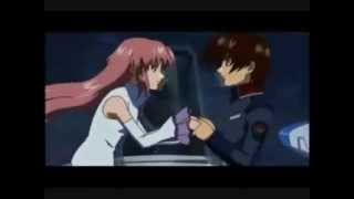 I knew I Loved you - Savage Garden (Gundam Seed Destiny- Kira & Lacus)