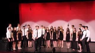 Heschel Harmonizers - Uf Gozal - Concert 2014