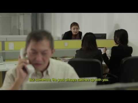 Old Man Gets Sexually Harassed By Sexy Colleagues - Hokkien