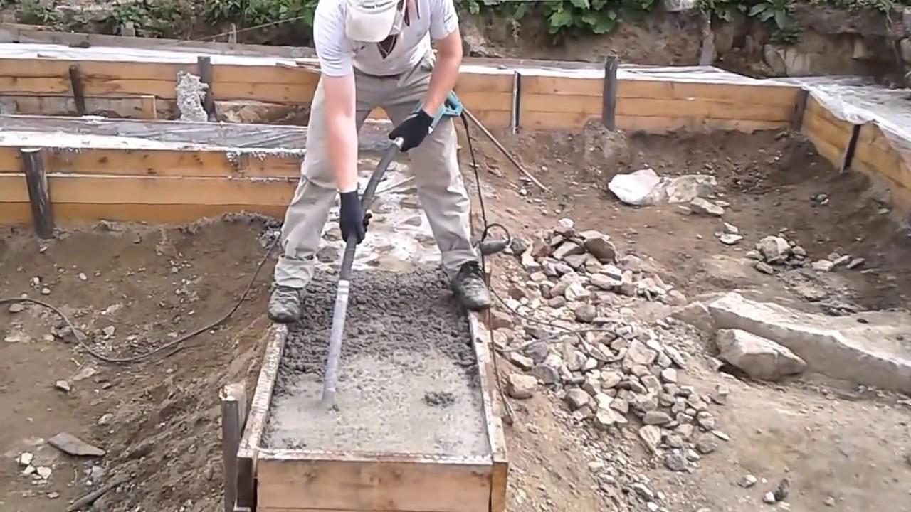 Бетон зацвел шприц цементный раствор