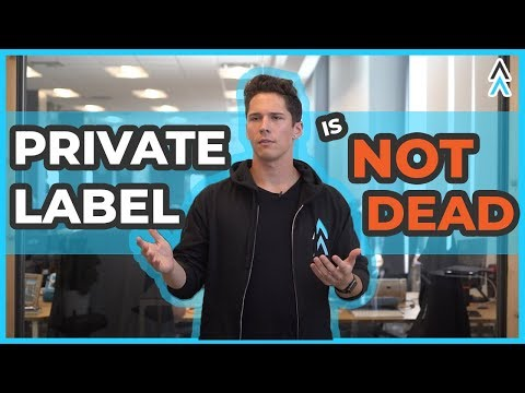 Amazon Private Label Is NOT Dead // Viral Launch