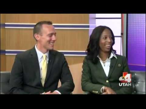 Mia Love Asks Michelle If She Noticed Something Doovi
