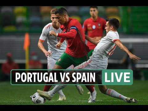 Download Portugal vs Spain 3-0- extended Highlights & All Goals 2021 HD