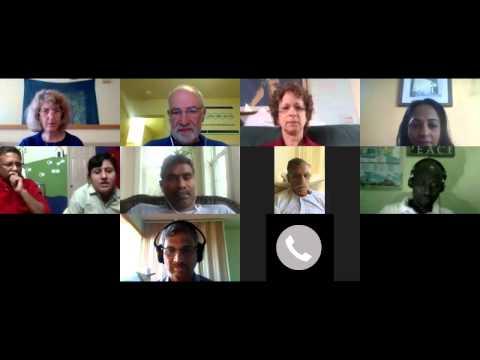 OWL Global Wisdom Circle - 8/09/2015 - Kavitha Syam