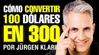 Cómo convertir 100 Dólares en 300 Jürgen Klarić