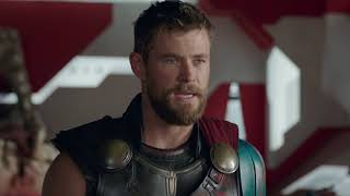 Thor: Ragnarok | Official Tamil Trailer | In Cinemas November 3