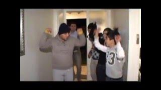 Assyrian Wedding Clip - Marinar & Evette