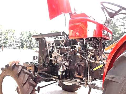 Wiring Diagram For 284 Jinma Tractor   Wiring Diagram on