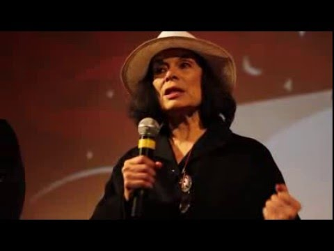 FICG31 | Film4Climate y Bianca Jagger llaman a la acción