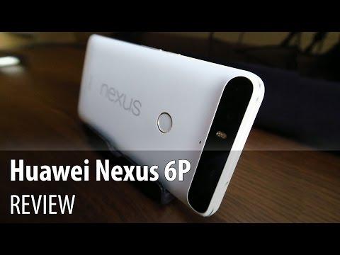 Huawei Nexus 6P Review în Limba Română - Mobilissimo.ro