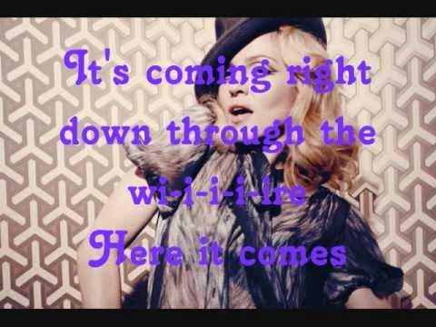 Madonna vs. Avicii - Girl Gone Wild Lyrics