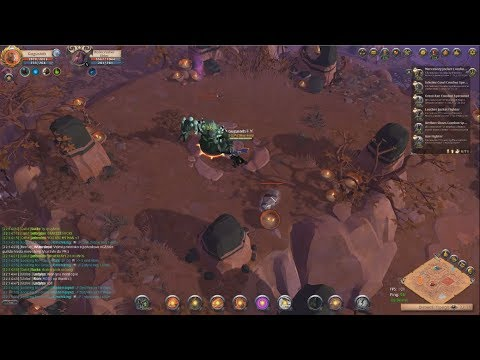 Albion Online: A Solo PvE Story