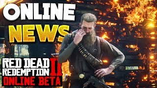 Red Dead Redemption 2 Online News & What We Know! Multiplayer, Release Date & Character Creation