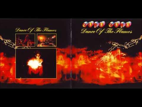 Guru Guru - Dance of the Flames (1974) Full Album