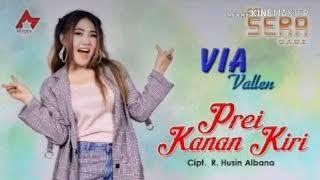 Via Vallen - Prei Kanan Kiri