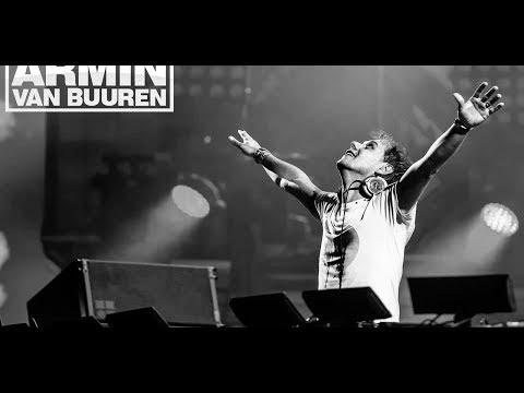 10 лучших треков Armin Van Buuren