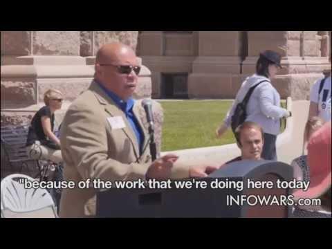 Austin City Councilman Mike Martinez Plans To Ban Firearms In Austin Texas