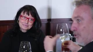 Alpe Adria Cooking Show 11° puntata regia di Maurizio Potocnik Ristorante Bagatto Trieste