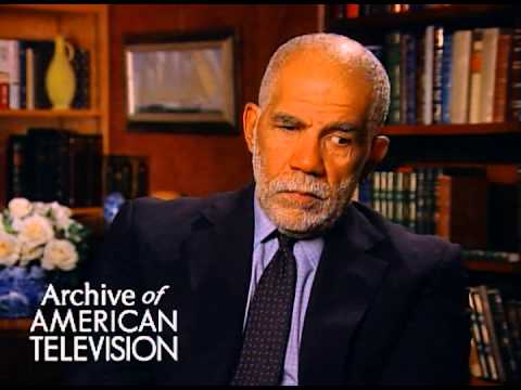 Ed Bradley discusses interviewing Timothy McVeigh - EMMYTVLEGENDS.ORG