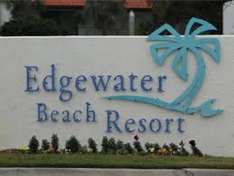 Edgewater Beach Resort-Golf Villas #904  Panama City Beach Fl