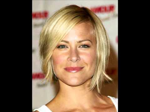 Short Hairstyles For Older Women With Thin Fine Hair - Short Hair ...